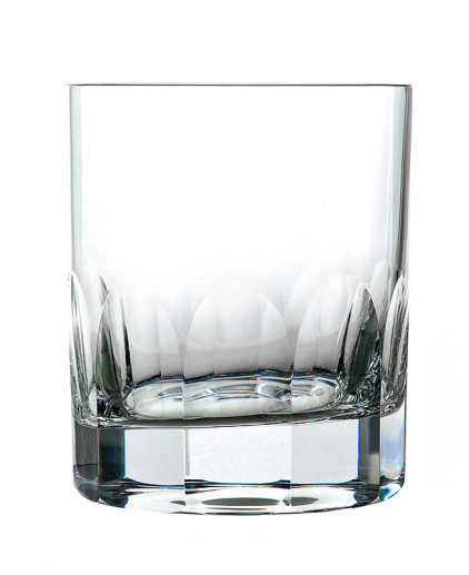 Bicchieri da Whisky in cristallo