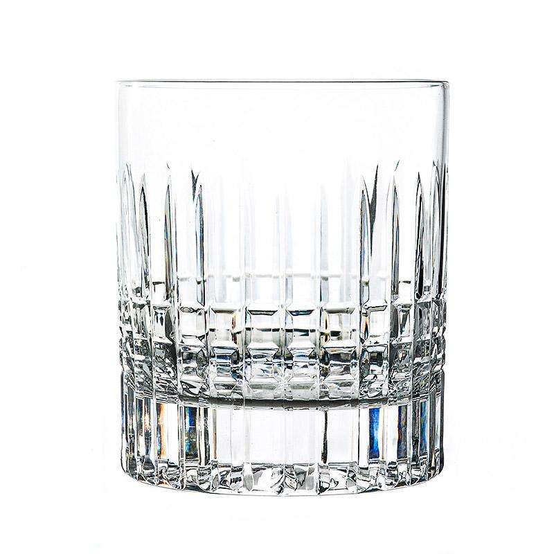 Bicchieri da whisky in cristallo lance for Bicchieri cristallo