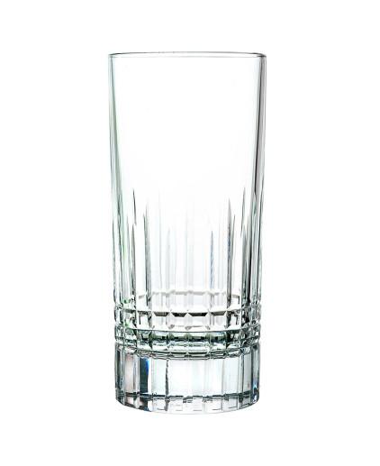 Bicchieri in cristallo da long drink lance