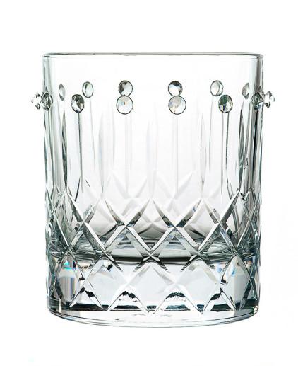 Bicchieri da Whisky con Swarovski