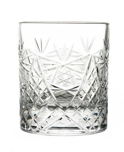 Bicchieri da Whisky in cristallo - Ricco