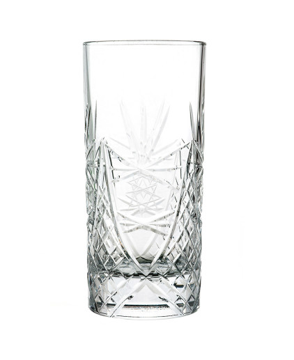 Bicchieri da Long drink personalizzati - Ricco