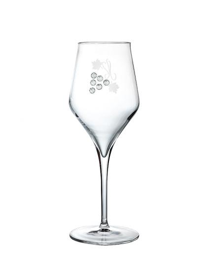 Calici da vino particolari