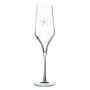 bicchieri flute in cristallo