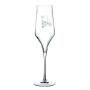 Calici Champagne in cristallo