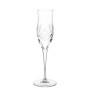 Bicchiere da Grappa in cristallo-Rete Fiamma