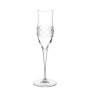 Bicchiere da Grappa in cristallo-Rete