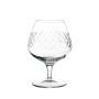 Calice da Cognac in cristallo-Rete
