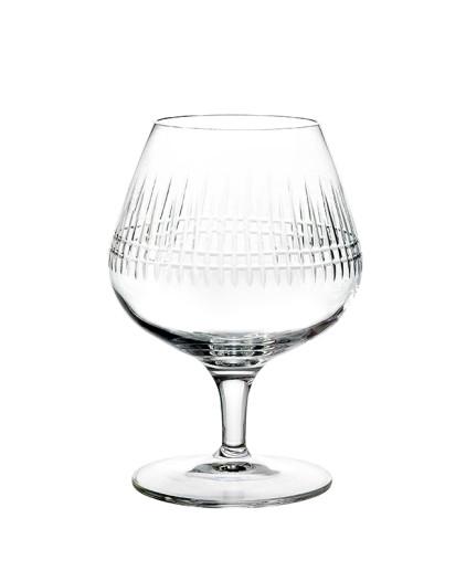 Bicchiere da Cognac in cristallo-Lance