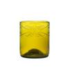Bicchiere Acqua #Recycling– Fiori