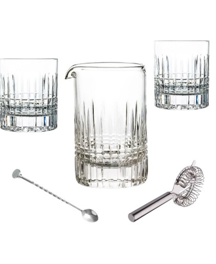 Pacchetto regalo Mixing Glass e Tumbler